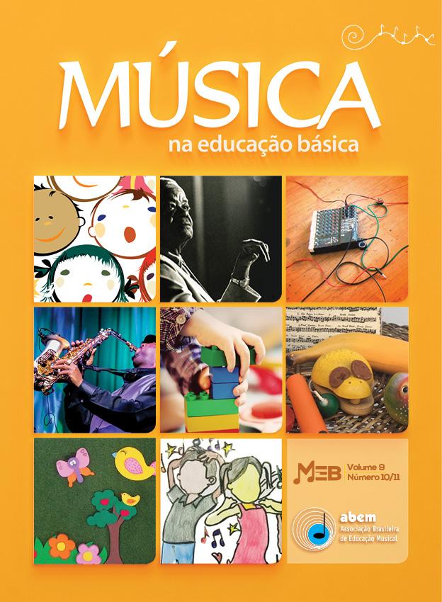 Revista MEB, número 9, volume 10/11, 2019